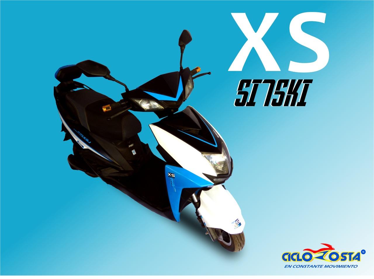 XS SI75KI
