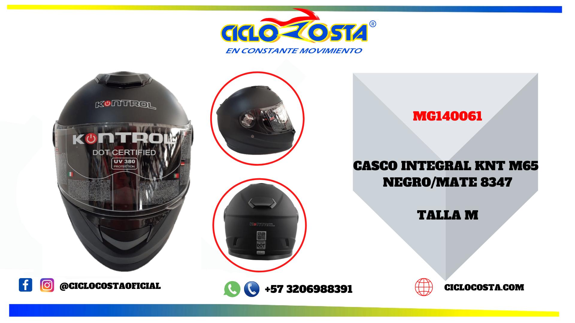 MG140061 CASCO INTEGRAL