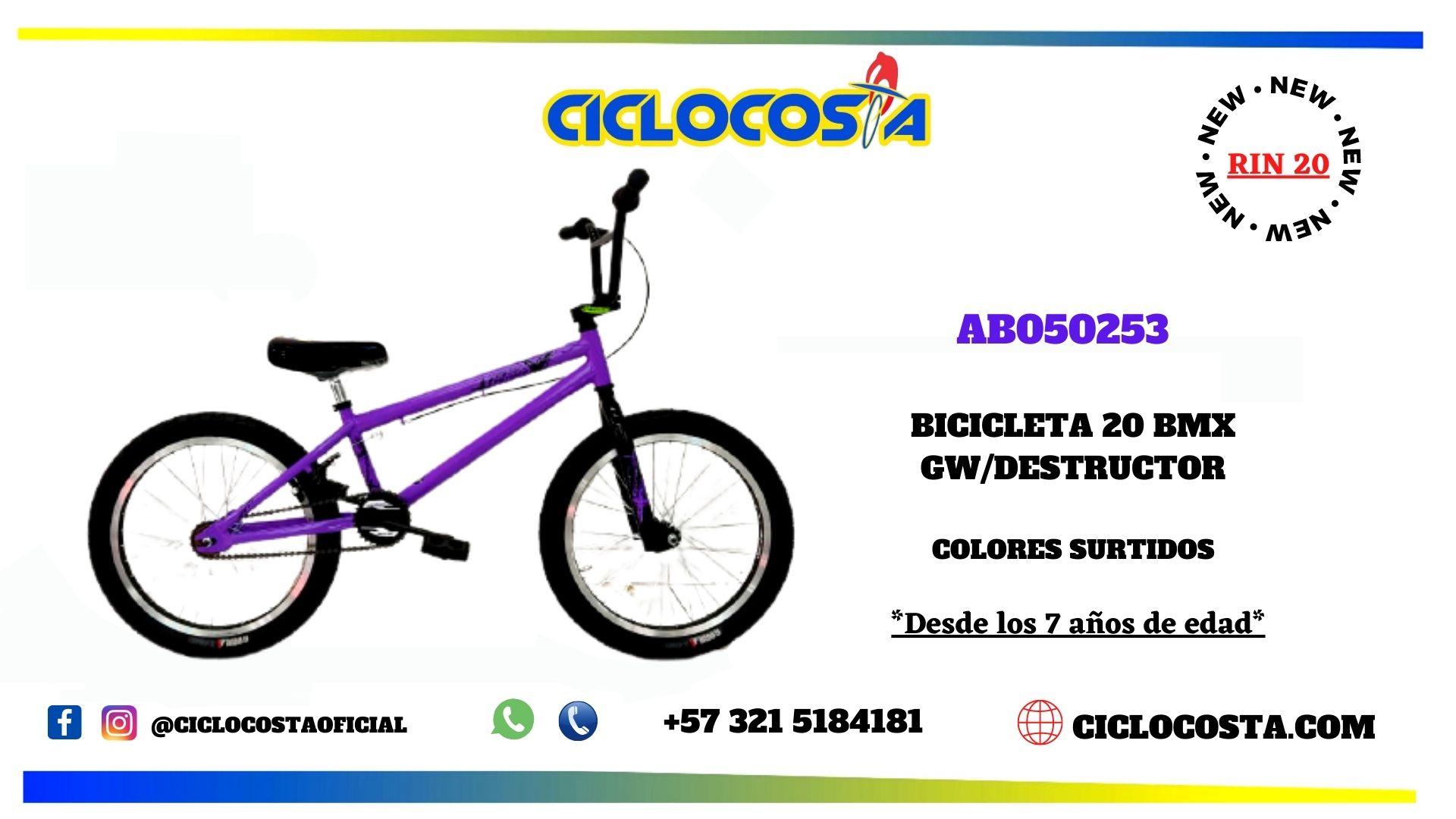 AB050253 NIÑA